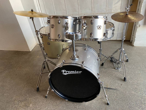 Premier 5pc Drum Set