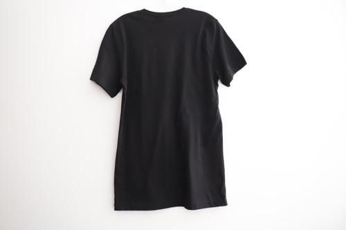 Klash Drums New Logo T shirt Black