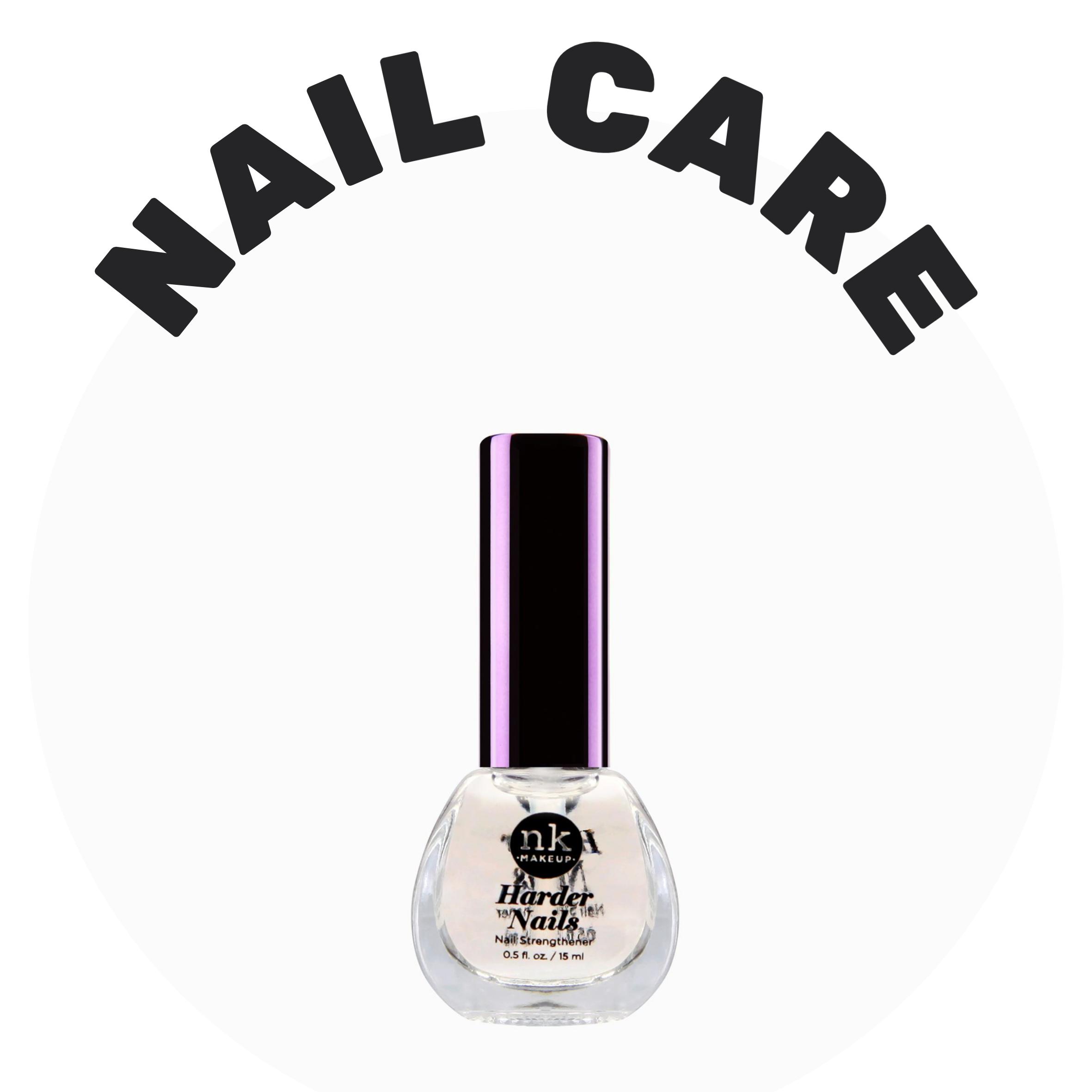 nail care from nail polish, cuticle oil, nail polish remover and acrylic nail tools