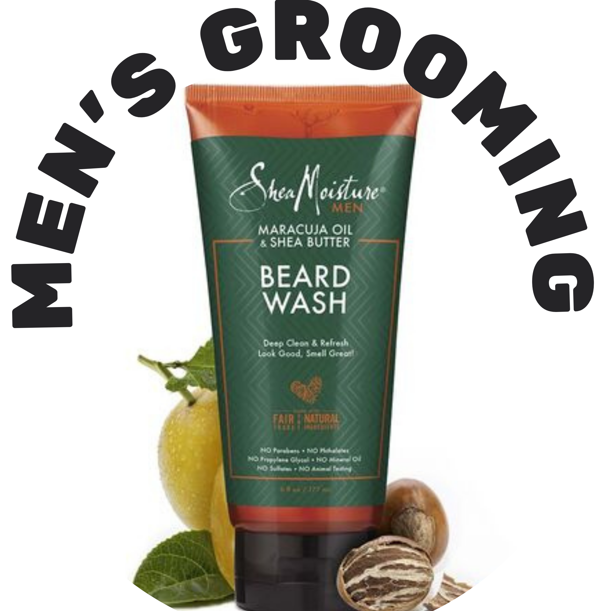 MEN'S HAIR CARE, BEARD CARE, CLIPPERS, TRIMMERS AND GROOMING