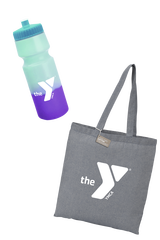 YMCA Accessories