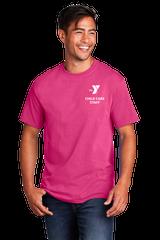 YMCA Program Staff