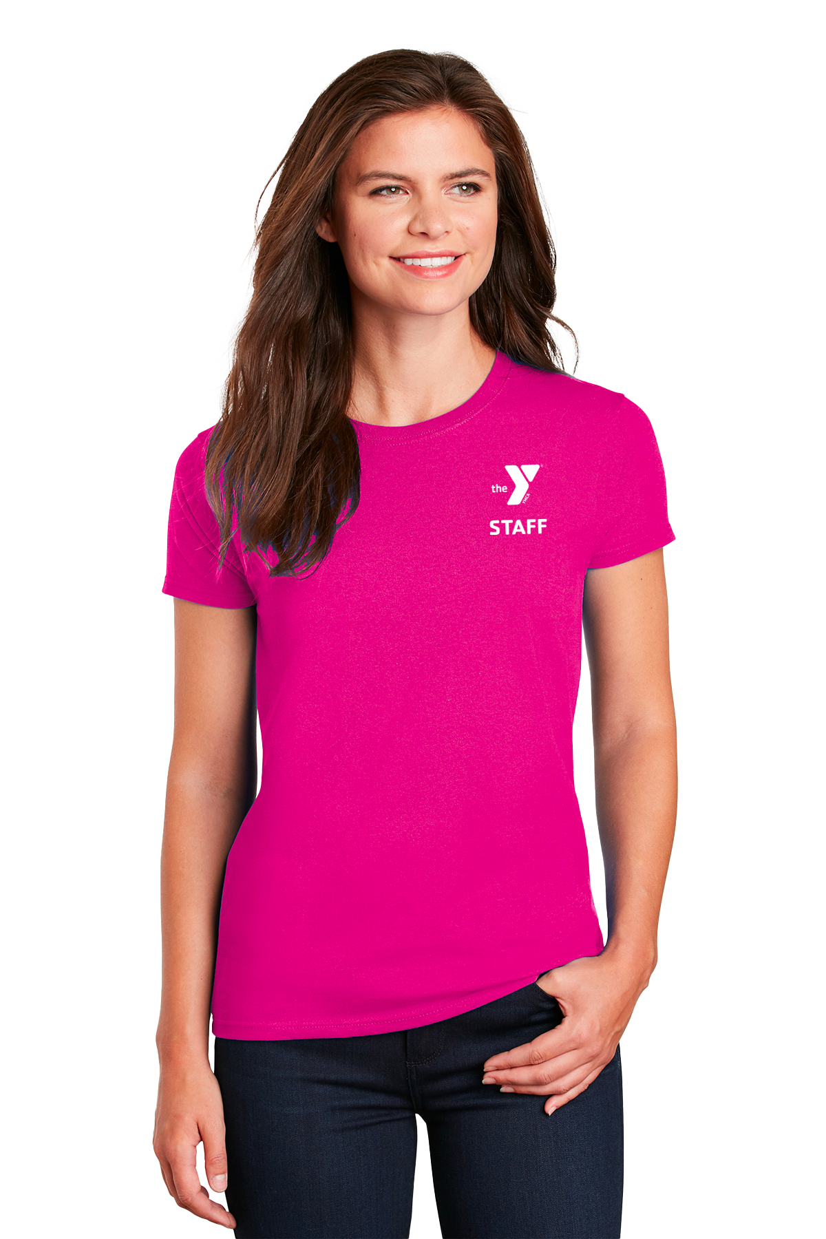 Ladies' Staff Apparel subcategory image