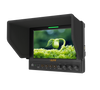 662/S 7 inch camera top monitor