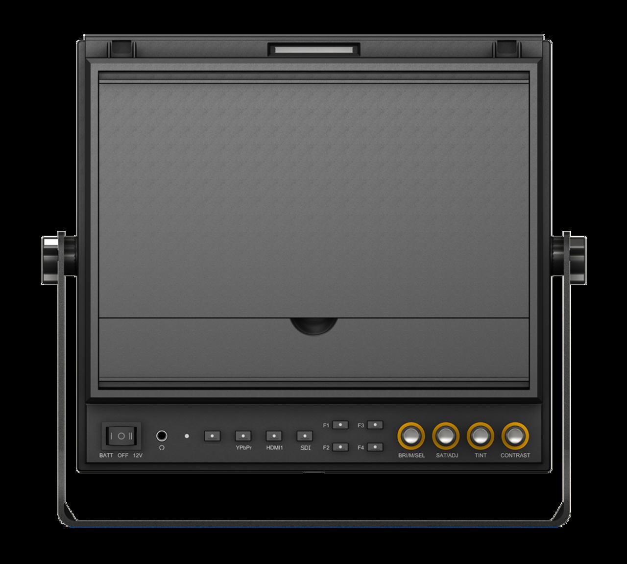 969A/S (BlackMagic BMCC Compatible)