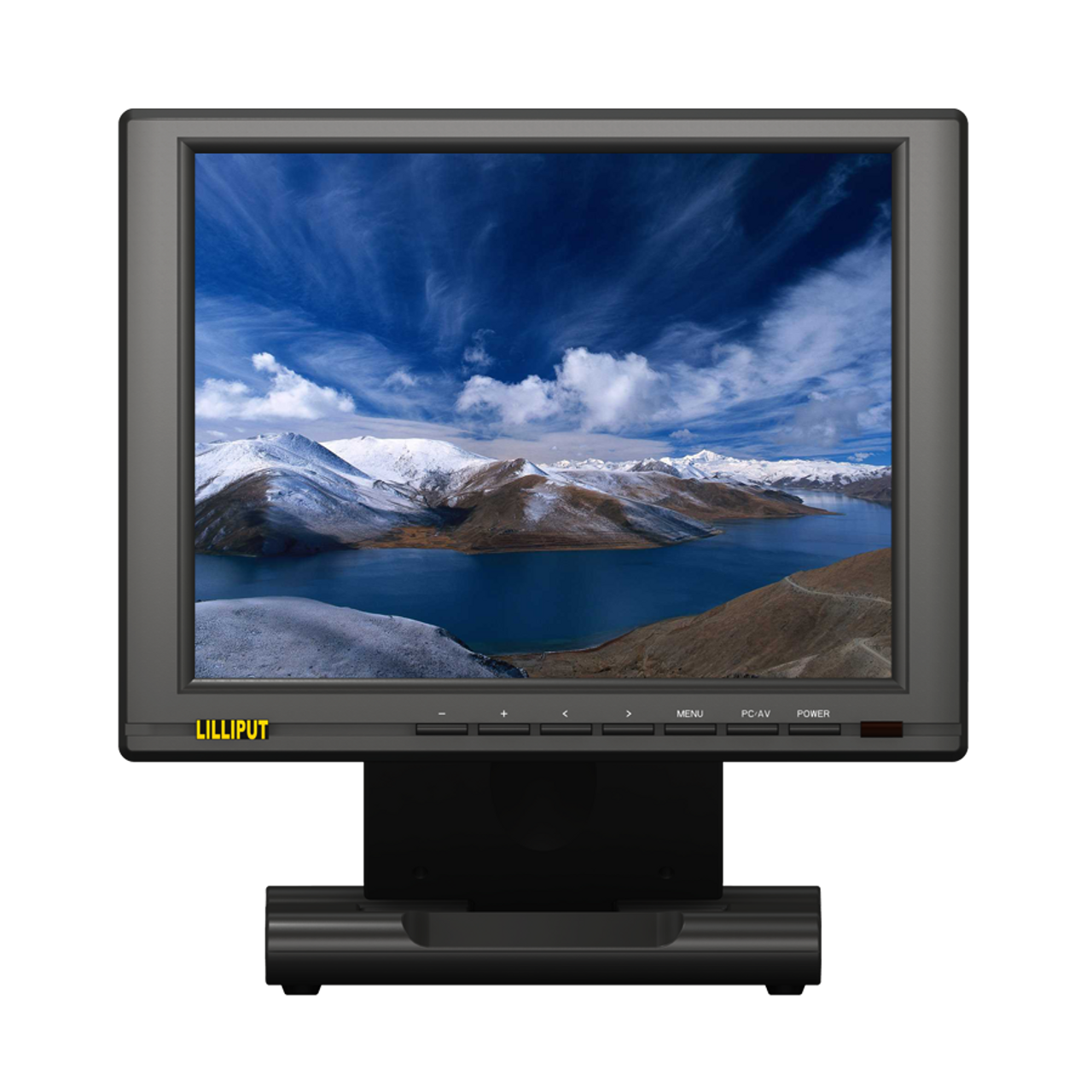 FA1046-NP/C/T (Touch Screen)