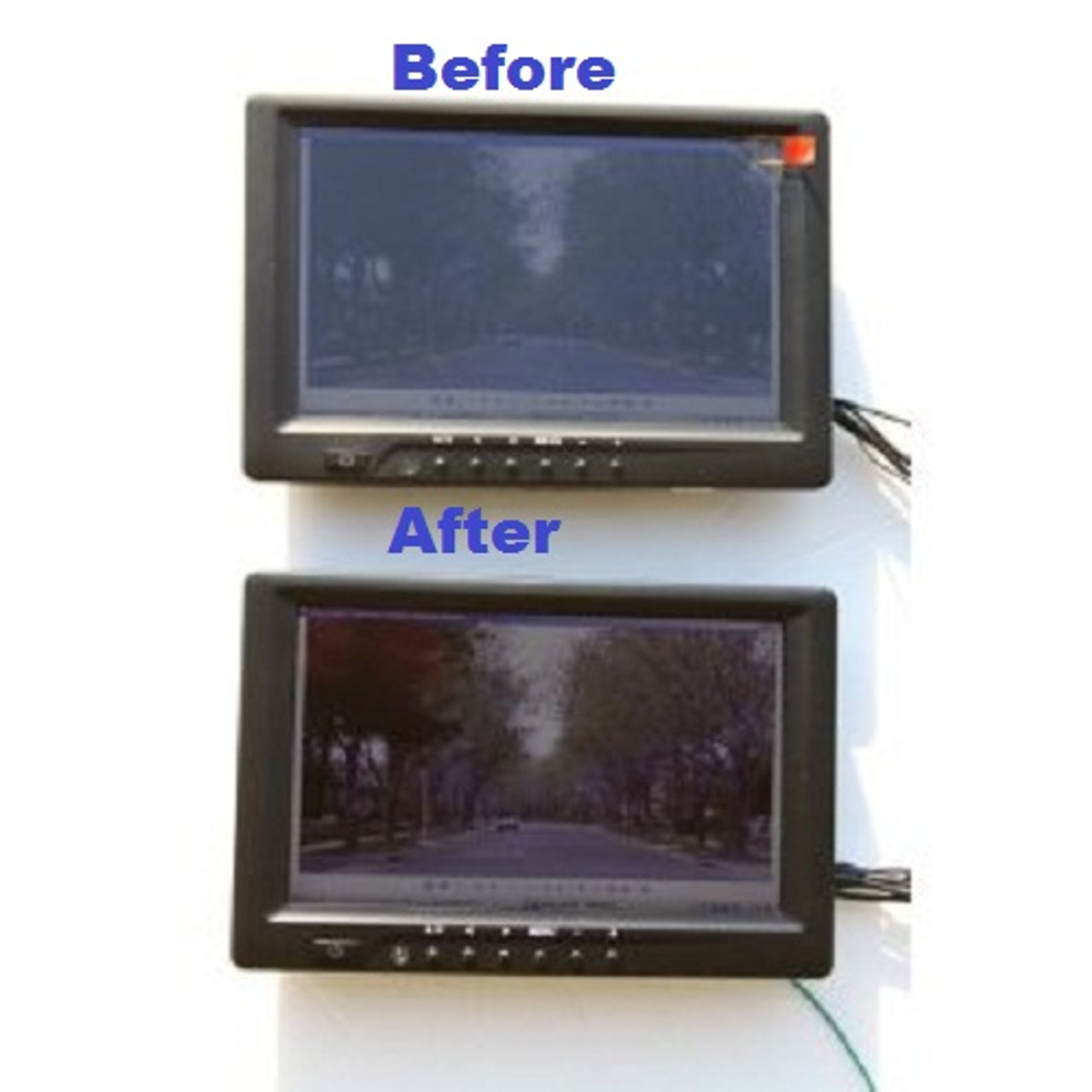 Transflective Monitor (Customize )
