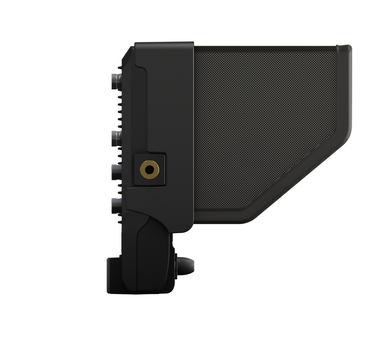 663/S2 (663/O/P/S2) (3G SDI in & out, with Waveform Function, BlackMagic Compatible)