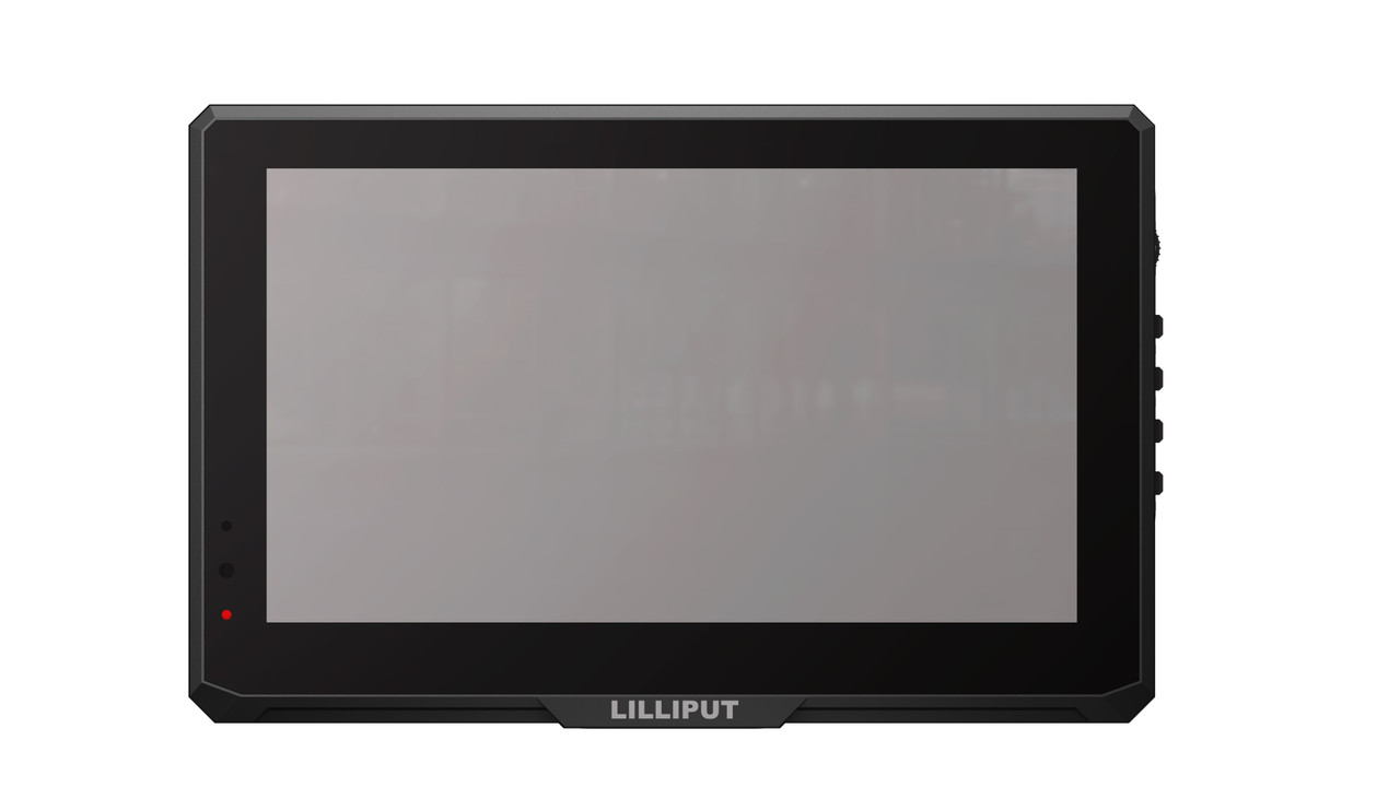 779-70NP/C/T 7 inch high brightness capacitive touch monitor