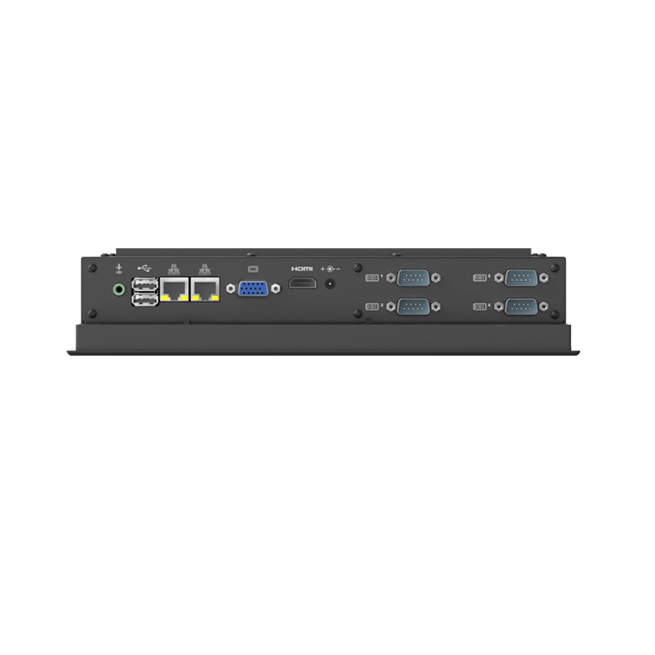 PC-1041/C/T AIO Industrial Computer