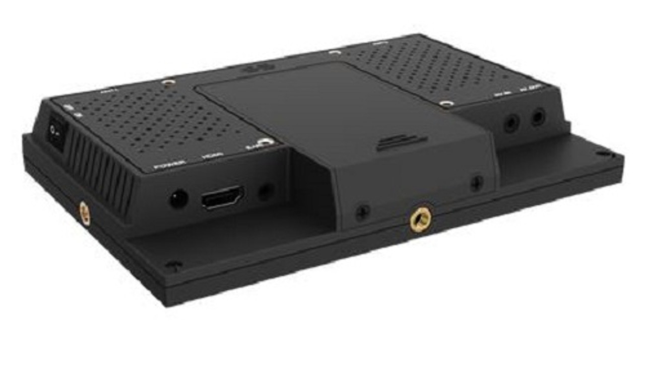 339/W-B 7inch Wireless AV Monitor