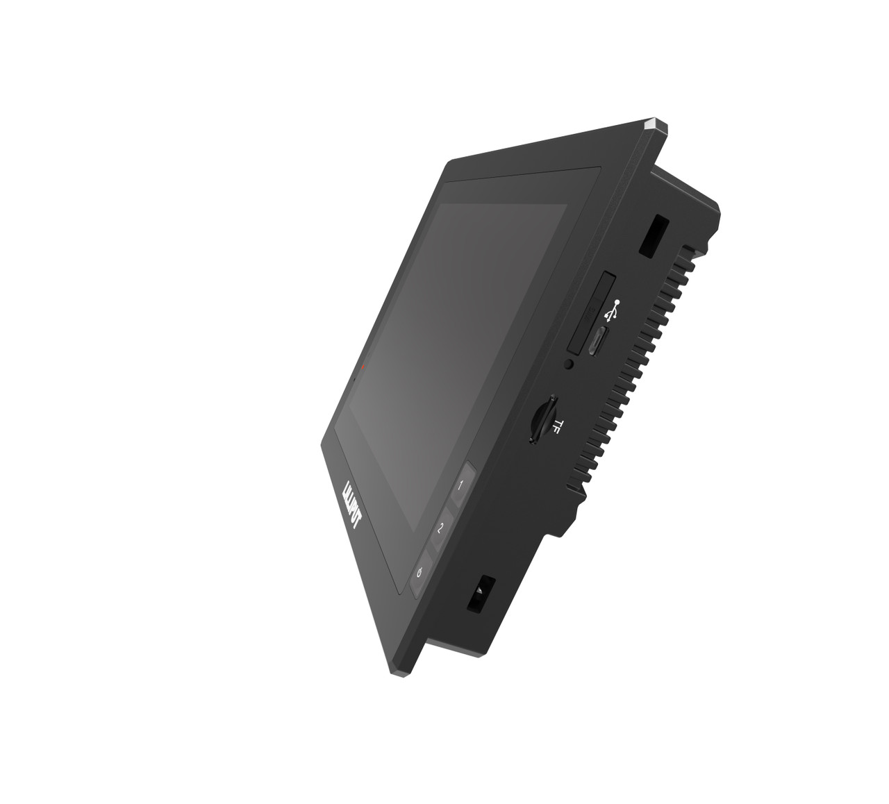 """PC-701 7"""" Embedded Industrial PC"""