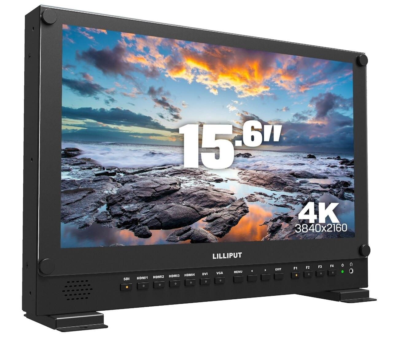 BM150-12G 12G-SDI,4 x 4K HDMI