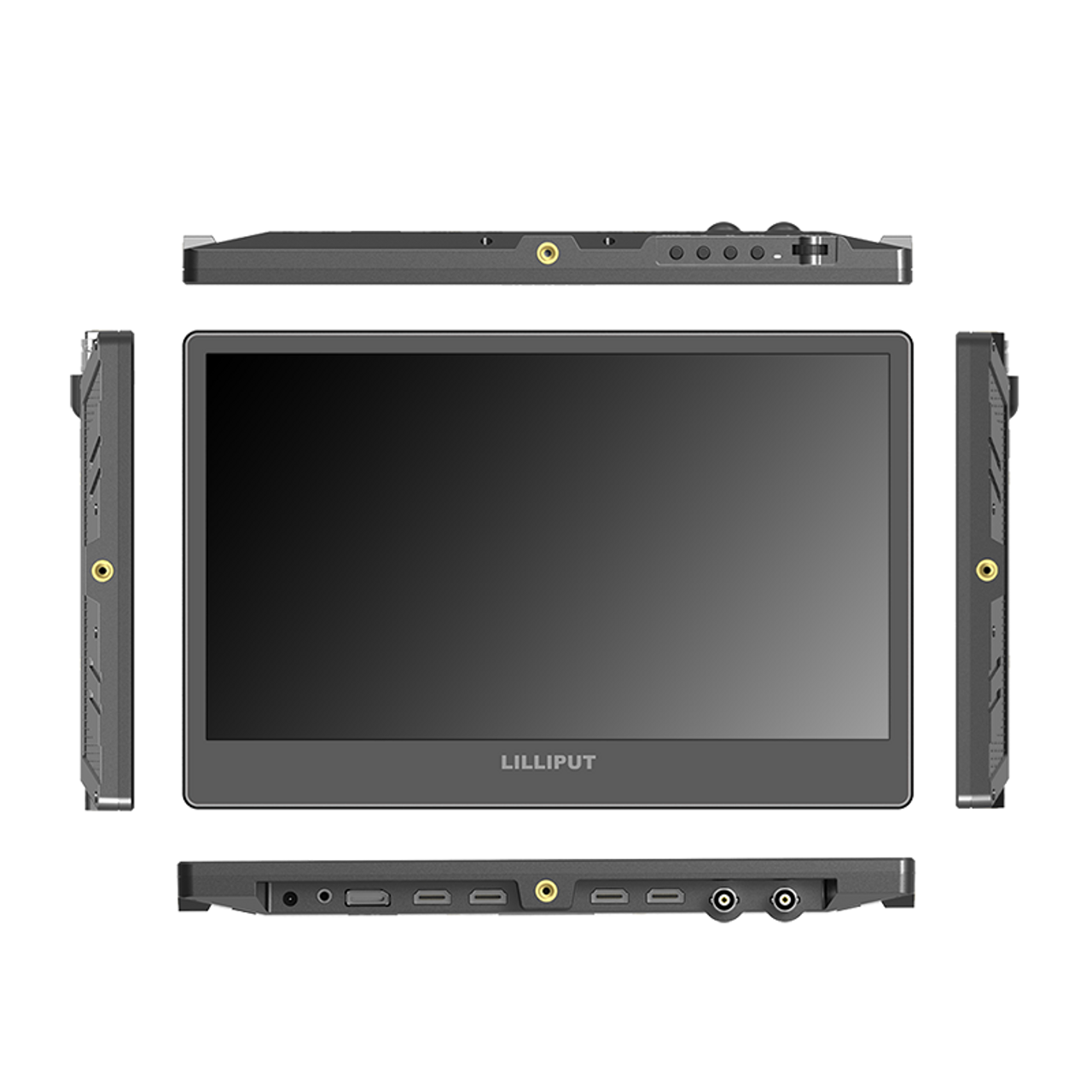 "A12 12.5"" 4K Broadcast Monitor"