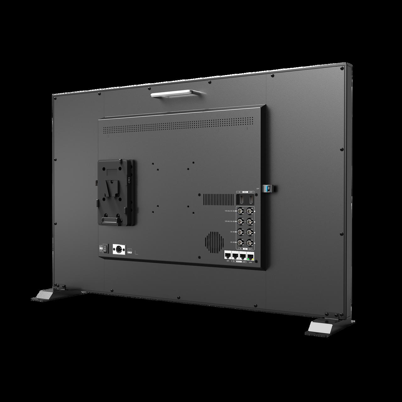 Q31 31.5 inch 12G-SDI professional broadcast production studio monitor