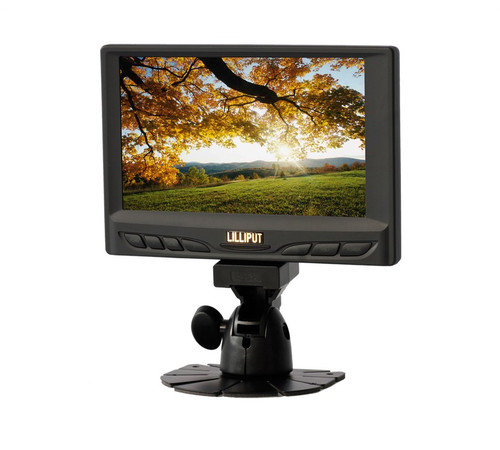 629GL-70NP/C (Non-Touch) 7 inch monitor