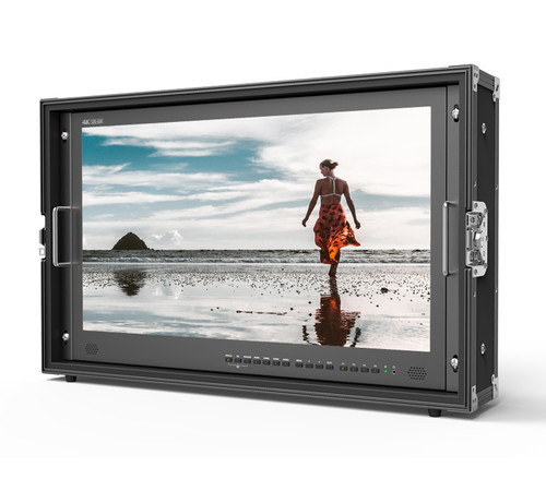BM280-12G 28 inch carry on 12G-SDI broadcast director monitor