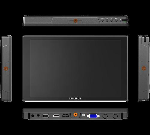"""FA1016/C Integrated 10.1"""" HDMI Monitor"""