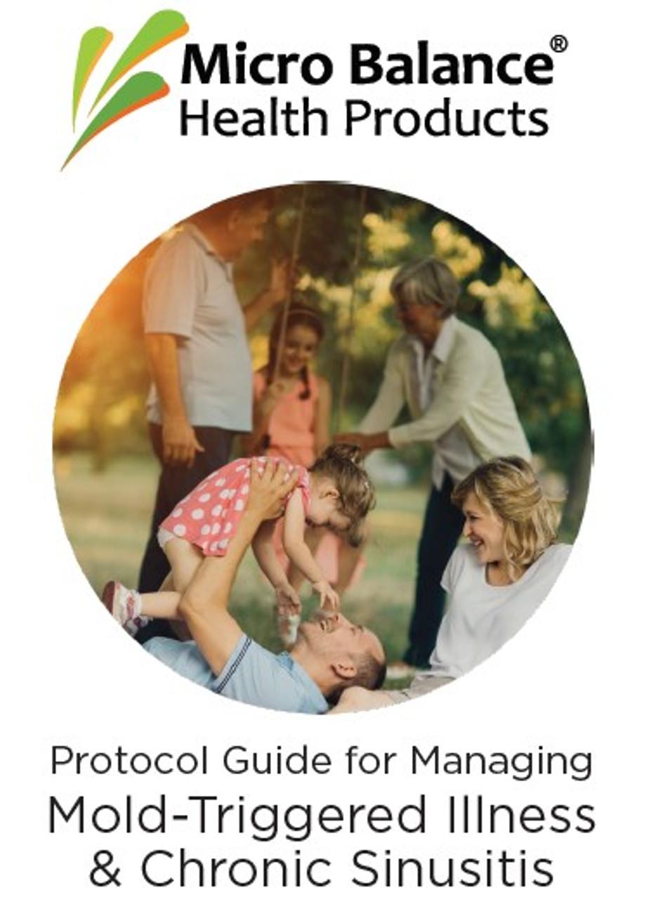Dr. Dennis' Protocol Guide for Chronic Sinusitis