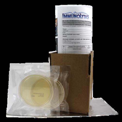 Mold Diagnostic Test Kit - Four Pack