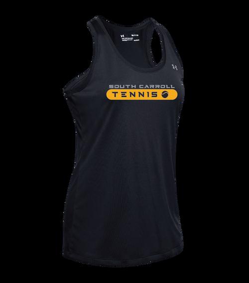 SCHS Tennis Tank (W)