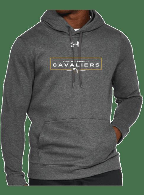 Cavaliers Hoody (M/W)