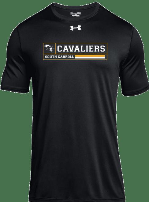 Cavaliers Boxed Tee (M/W)
