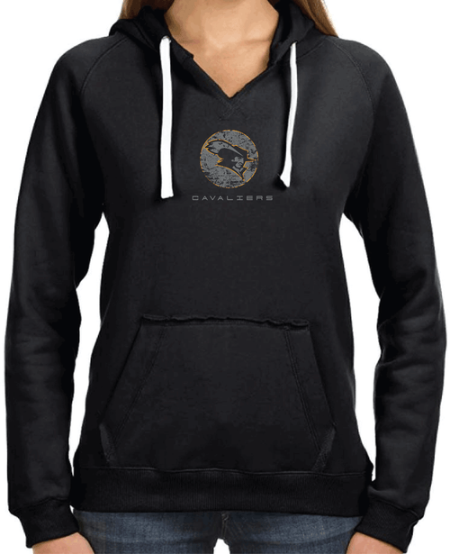 Cavs Weathered Hoody (M/W)