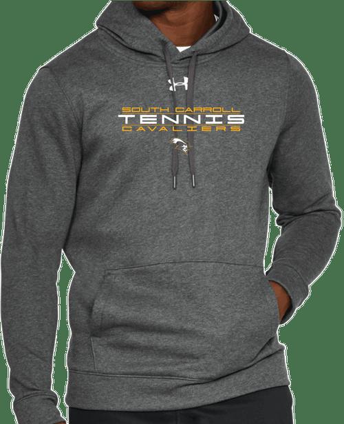 Cavaliers Tennis Hoody (M/W)