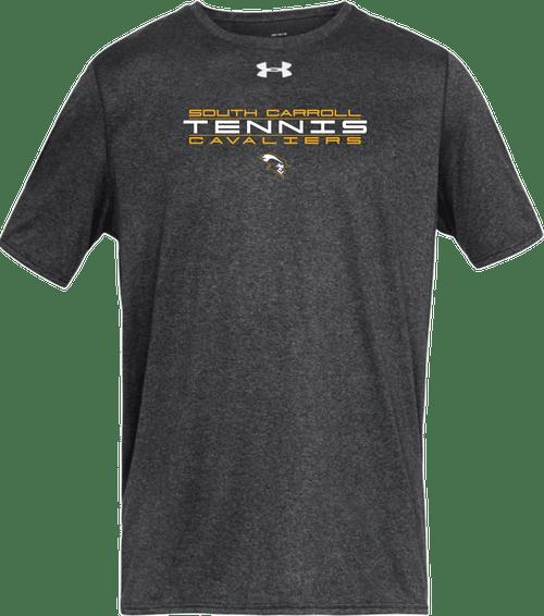 Cavaliers Tennis Tee (M/W)