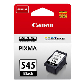 Original Canon PG545 Black Ink Cartridge Combo Pack 8287B001AA