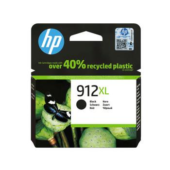 HP Original 912XL black ink cartridge 3YL84AE