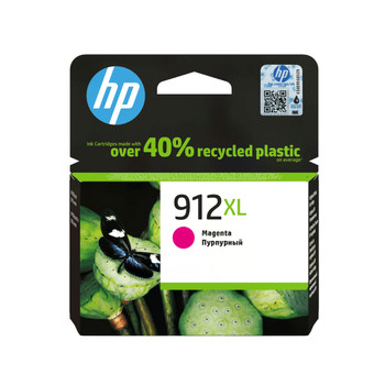 HP Original 912XL magenta ink cartridge 3YL82AE
