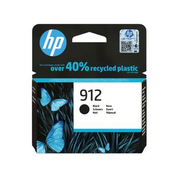 HP Original 912 black ink cartridge combo pack 3YL80AE