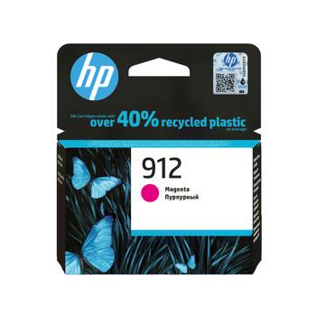 HP Original 912 Magenta Ink Cartridge 3YL78AE