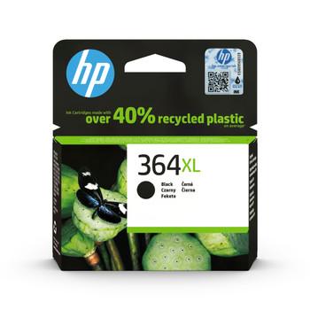 HP Original 364XL black ink cartridge CN684EE
