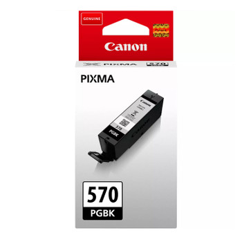 Canon Original PGI570 Black Ink Cartridge 0372C001