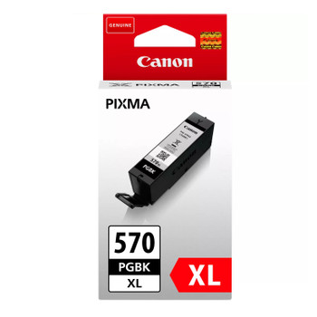 Canon Original PGI570XL Black Ink Cartridge 0318C001