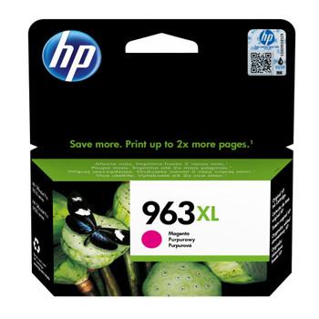 HP Original 963XL Magenta Ink Cartridge 3JA28AE