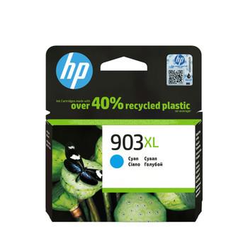 HP original 903XL cyan ink cartridge T6M03AE