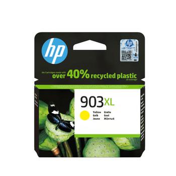 HP original 903XL yellow ink cartridge T6M11AE