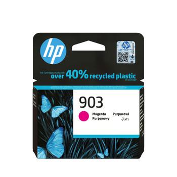 HP Original 903 Magenta Ink Cartridge T6L91AE