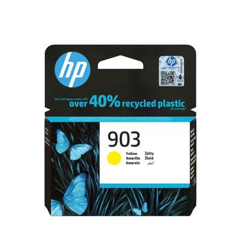 HP Original 903 Yellow Ink Cartridge T6L95AE