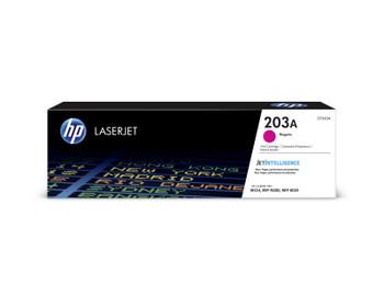 HP 203A Magenta Original LaserJet Toner Cartridge CF543A