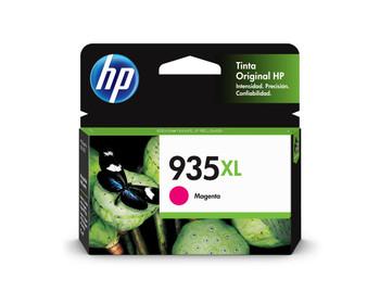 HP 935XL Original Magenta Ink Cartridge C2P25AE