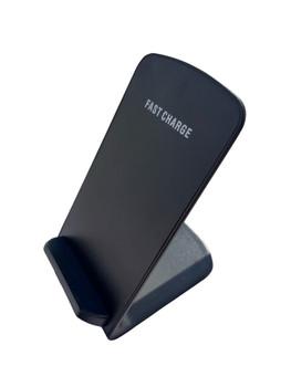 Phone Pro  Black Wireless Mobile Phone Desktop Charger