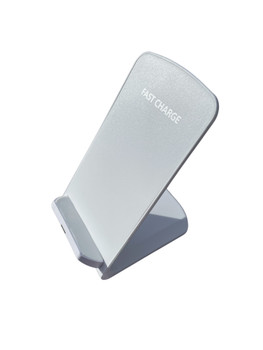 Phone Pro White Wireless Mobile Phone Desktop Charger