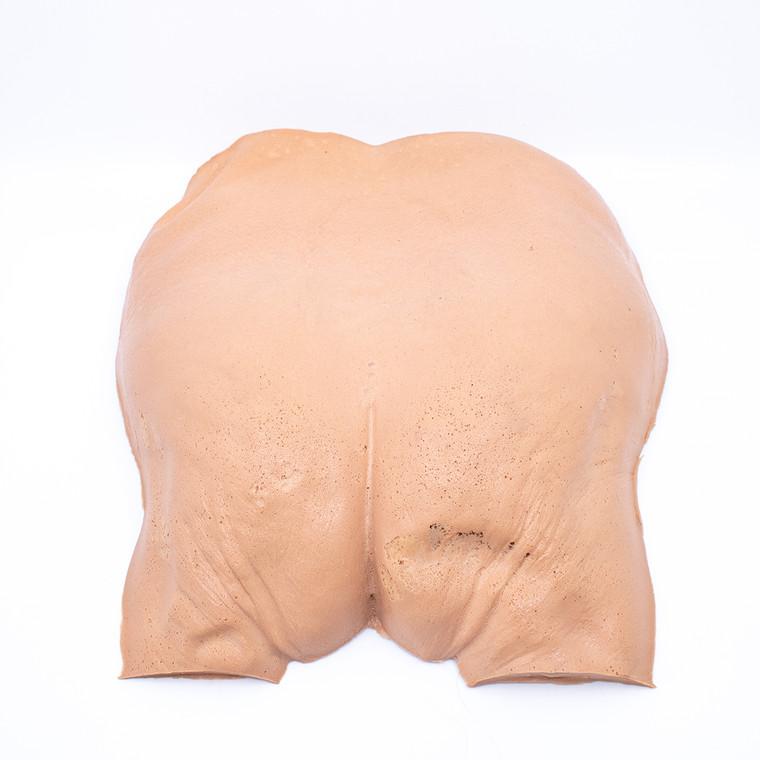 Pressure Injury Foam Buttocks