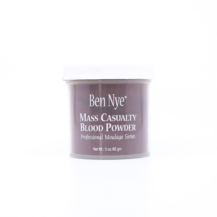 Ben Nye Mass Casualty Blood Powder 85 gm
