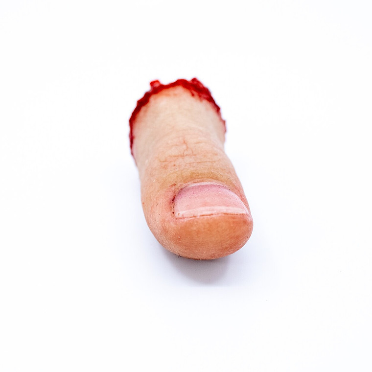 Severed Thumb